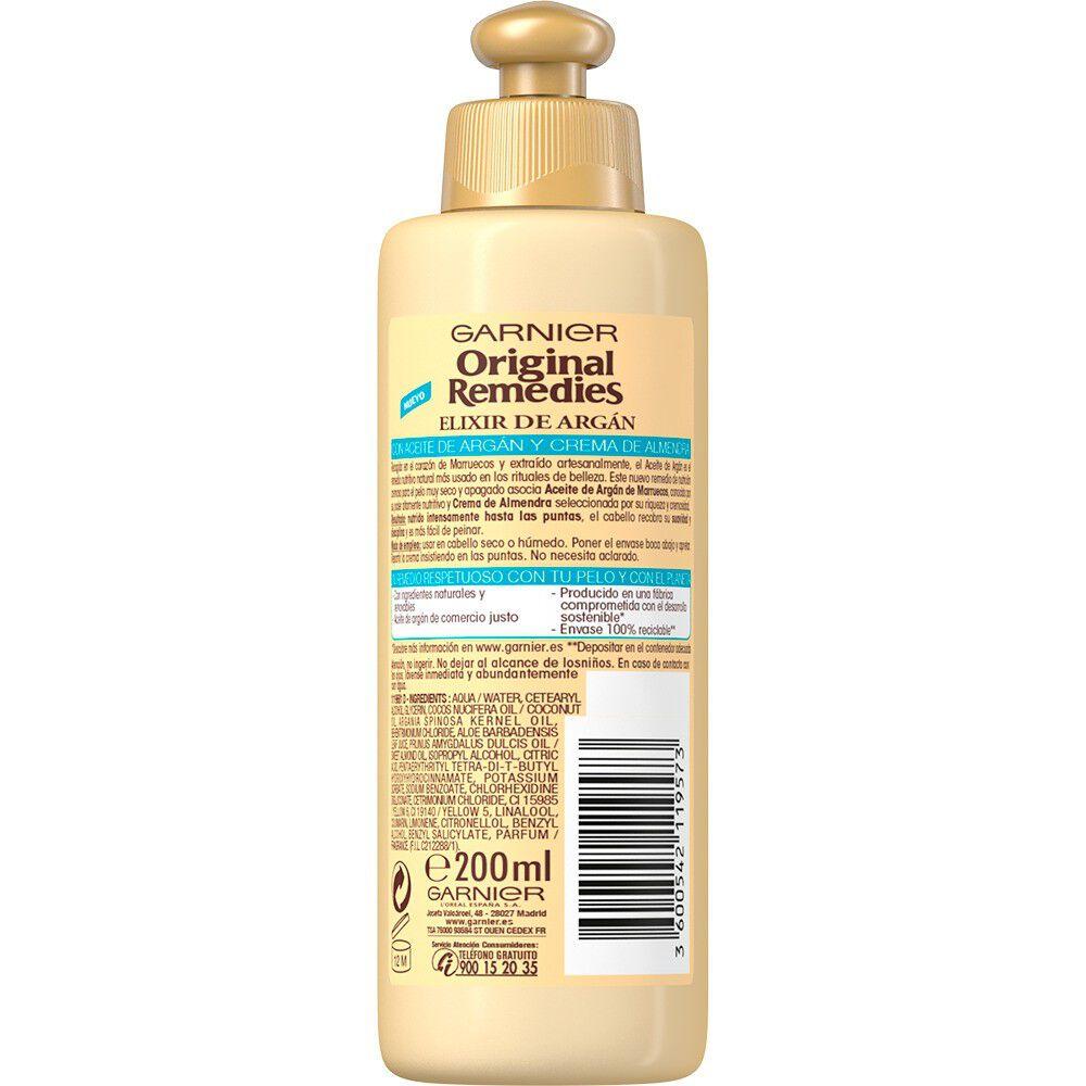 Aceite-En-Crema-Protector-S/Aclara-Elixir-de-Argán-200-mL-imagen-3