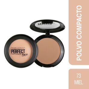 Perfect Face Polvo Compacto de 9 gr.