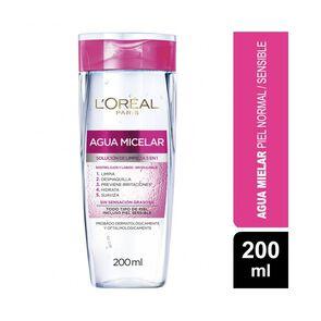 Agua Micelar 5 En 1 Hidra-Total 5 200 ml