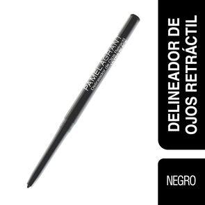 Delineador De Ojo Ultra Black