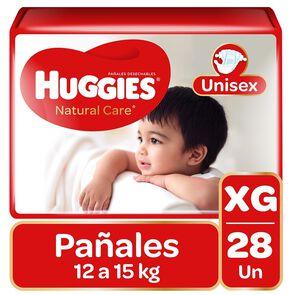 Natural-Care-Pañal-Niño-Talla-XG-30-Unidades-image