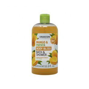 Body Bliss Gel Ducha Mango Papaya 500 mL