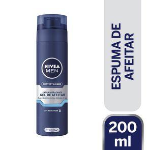 Espuma De Afeitar Men  Protect&Care 200 mL