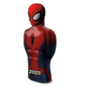 Marvel-Ultimate-Spider-Man-3En1-(Shampoo-+-Acondicionador-+-Shower-Gel)-350-mL-image