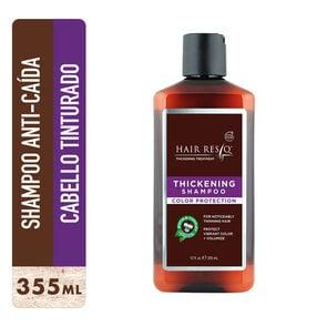 Shampoo Anticaída Cabellos con Coloración 355 mL