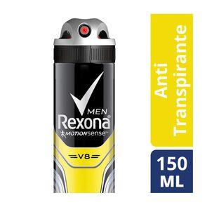 Men Antitranspirante V8 Aerosol 150 mL