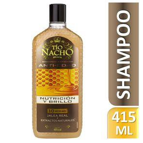 Prevencion Caida Shampoo de 415 mL