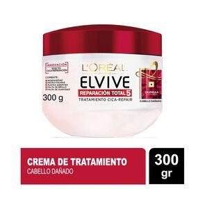 Mascara Reparacion Total 5 300 gr Elvive