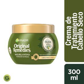 Mascarilla Intense Nutrición Extrema Oliva Mítica 300 mL