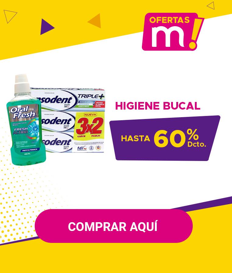 Higiene Bucal en Maicao