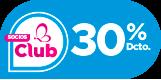club-junio-30%